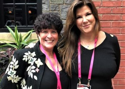 Kathleen and Jane CPAC 2019