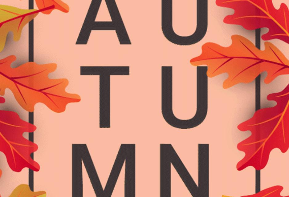 Autumn Event!